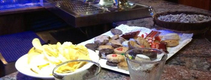 Café Bar Itziar is one of Bares y cafeterías del Bierzo.