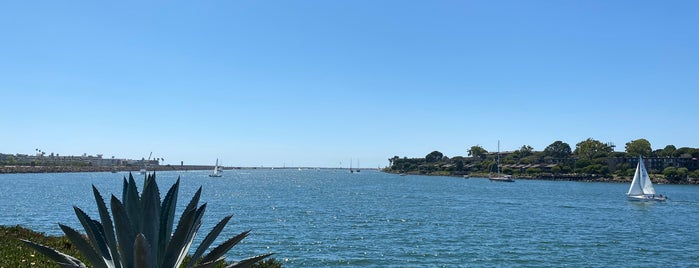 Marina del Rey is one of Danyelさんのお気に入りスポット.
