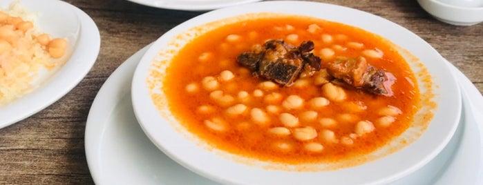 Ali Kaya Üstad Restaurant is one of Samsun & Amasya.