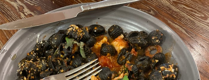 Bellina Alimentari is one of Atlanta - Italian.