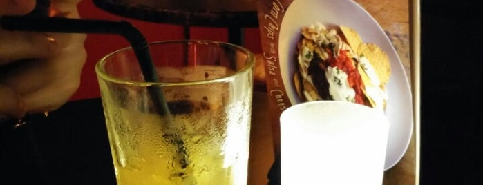 Living Room Bar is one of Singapore Lifestyle Guide.