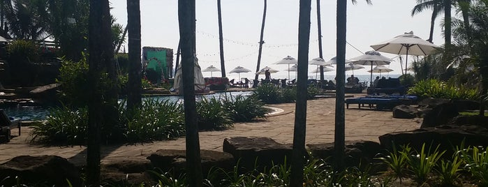 Panviman Koh Chang Resort is one of Posti che sono piaciuti a Ksana.