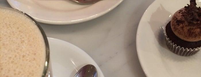 Upside Down Cake is one of Lugares favoritos de Anna.