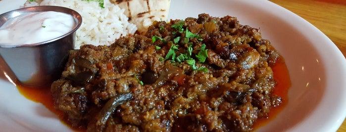 Semra's Mediterranean Grill is one of Tasteful Traveler : понравившиеся места.
