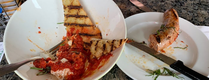 Zolas Restaurant is one of Italian Restaurants.
