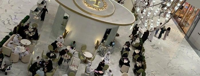 Secret Garden By L'eto is one of Dubai.