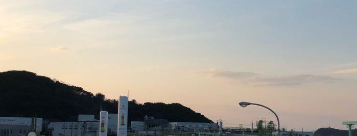 かどや製油(株) is one of 小豆島の旅.