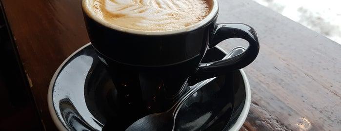 Café Odessa is one of Kalin 님이 좋아한 장소.