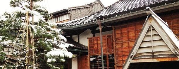 妙立寺 (忍者寺) is one of kanazawa & toyama 2018.