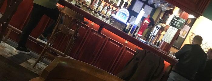 Belfast Irish Pub is one of Bahçeşehir-Avcilar-Beylikduzu-Silivri.