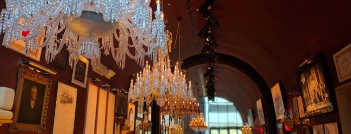 The Bar is one of Gespeicherte Orte von Michael.