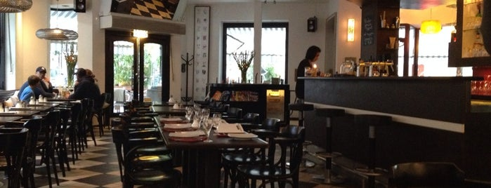 Café Central is one of Die besten Frühstückcafes in Köln / Colognia.