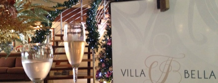 Hotel Vila Bella is one of Gramado RS.