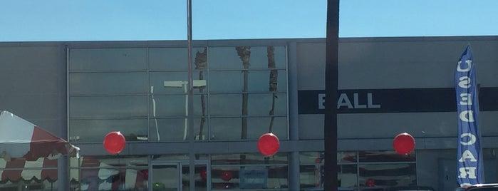 Ball Kia is one of San Diego.
