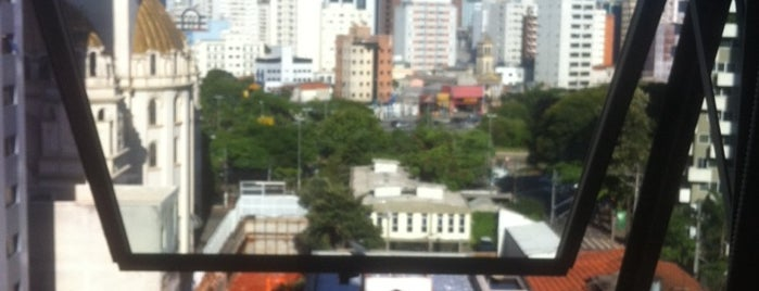 Edifício Suraya is one of สถานที่ที่ Luis ถูกใจ.
