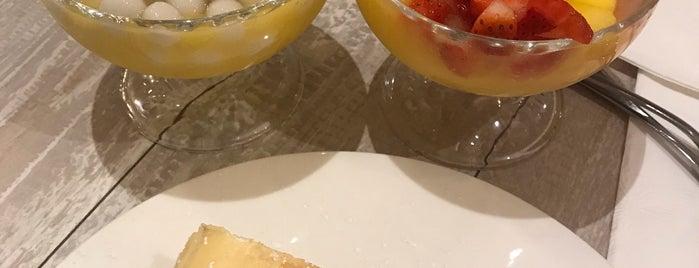 Mango Mango Dessert is one of New York.