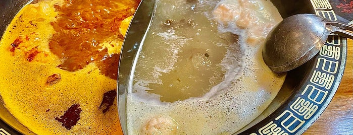 Master Yin Chongqing Authentic Hot Pot is one of Restos Done 5 (2021).