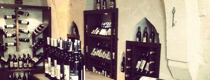 Siras Süryani Şarapçılık is one of Merve'nin Kaydettiği Mekanlar.