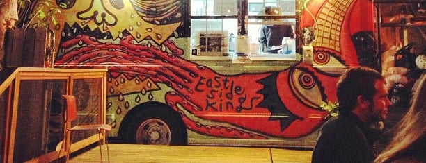East Side King is one of Best Stuff and Grub in Austin.