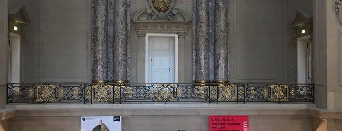 Café im Bode-Museum is one of Berlin.