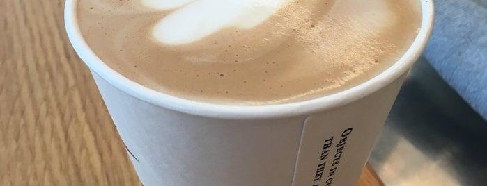 Compass Coffee is one of IS : понравившиеся места.