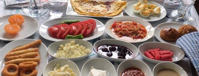İnegöl Oylat Atalay Balık Evi is one of Yolüstü Lezzet Durakları.