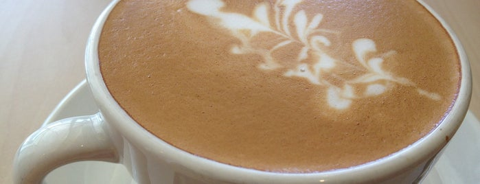 Tsaa Tea Shop is one of Best of BlogTO Food Pt. 1.