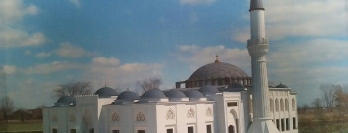 Florya Fakih Camii is one of Orte, die F gefallen.