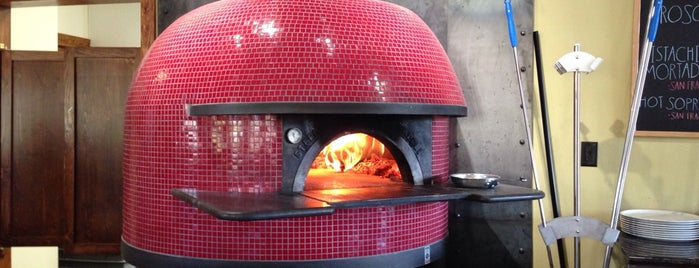 South Creek Pizza Co. is one of Reno.