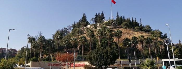 Ulu Camii Meydanı is one of Posti salvati di tufan.