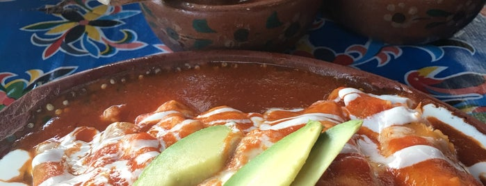 Marys Traditional Cuisine is one of Sayulita.