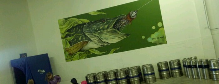 Pour Decisions Brewing Co. is one of Tap Rooms / Breweries in the Greater MN Area.