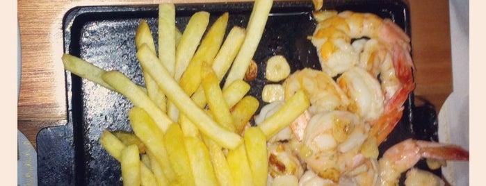 Restaurante Romi is one of Orte, die Gunther gefallen.