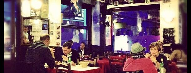 La Trattoria da Tonino is one of Restaurants.