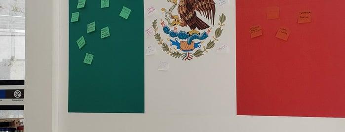 3M Mexico is one of Locais curtidos por Eliane.