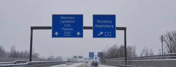 Kreuz Deggendorf (110) (24) is one of Travel Bucket List.