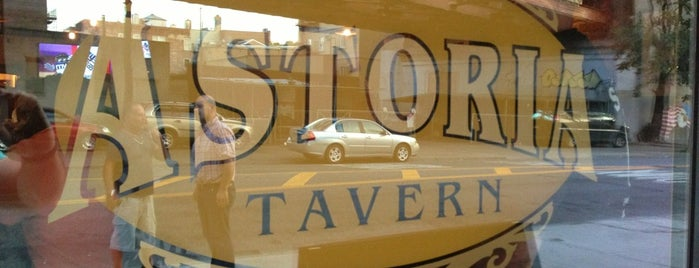 Astoria Tavern is one of Astoria.