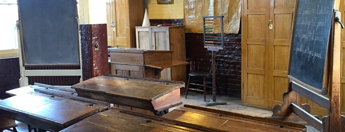 Ragged School Museum is one of 1000 Things To Do In London (pt 2).