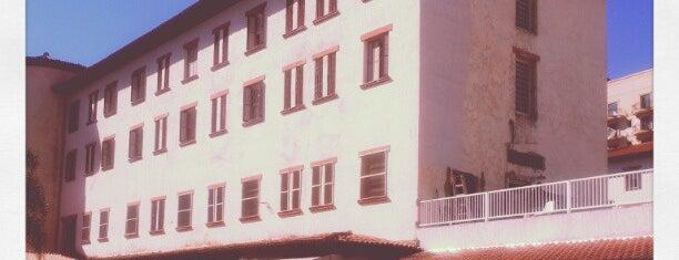 Grande Hotel do Lago is one of hotéis.