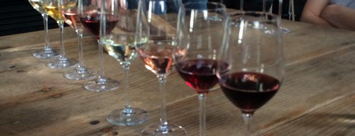 Brooklyn Oenology Winery [BOE] is one of Great Wine.