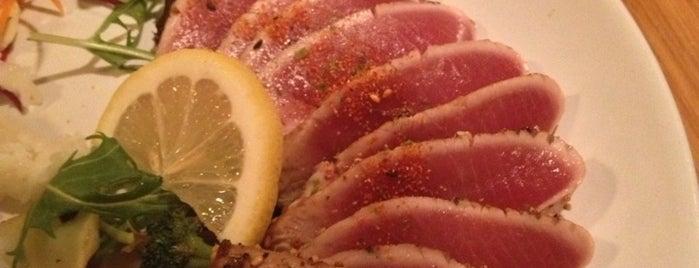 Sushi Kanpai is one of John'un Kaydettiği Mekanlar.