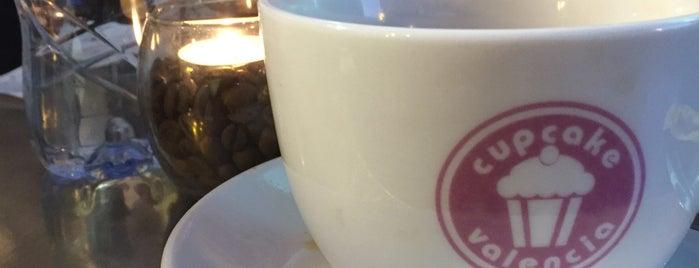 Cupcake Republik is one of María 님이 좋아한 장소.