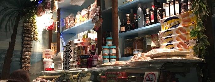 Osteria Trattoria Da Michelle is one of Places I like!.