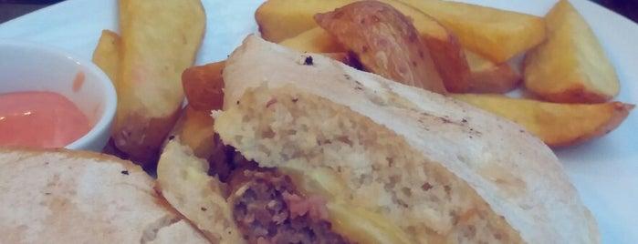 Koda Pub & Kitchen is one of Posti che sono piaciuti a Bruna.