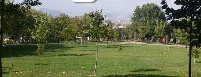 Gökçay is one of Orte, die 🍀Ahmet gefallen.