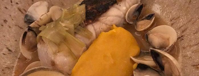 Cais Restaurante is one of to-do list 2020.