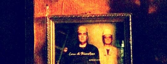Casa de Francisca is one of A 2 com Camila.
