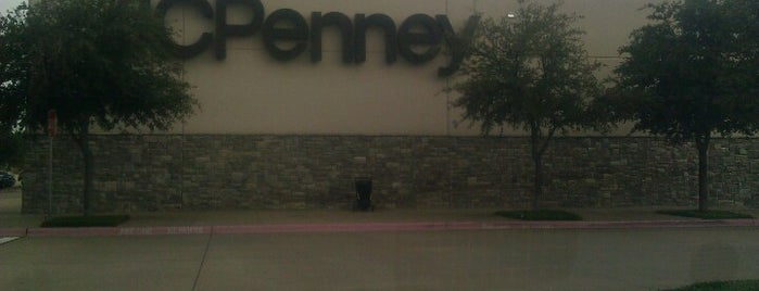 JCPenney is one of Posti che sono piaciuti a Chris.