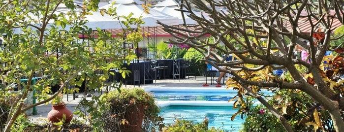 Hotel Mision Oaxaca is one of Oaxaca.