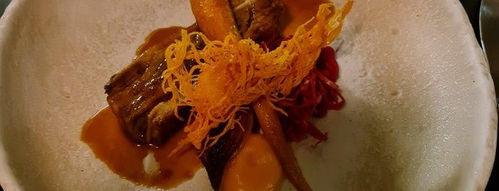 nel. restaurant is one of Gespeicherte Orte von Dasha.